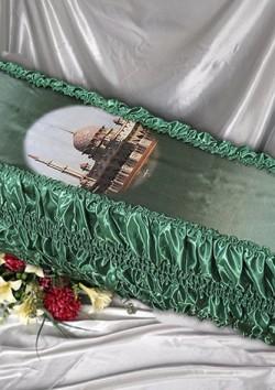 гроба №17