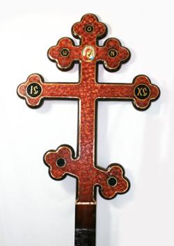 крест-10