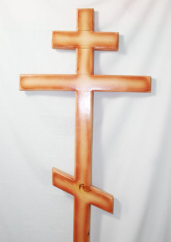 крест-11