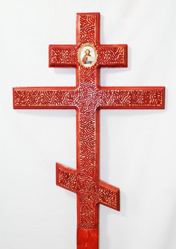 крест-12