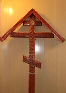 крест-17